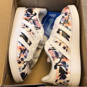 Brand new adidas in box! Rare